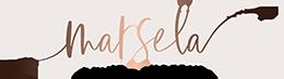Marsela Schroth – Deine Sängerin Logo